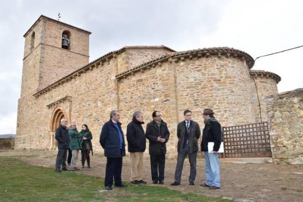 Cerbón 3 - Heraldo de Soria